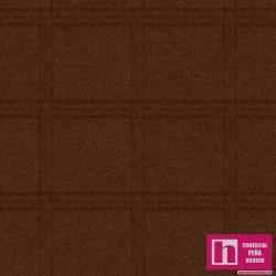 P17-MASF18511-A PATCH. AMERICANO WOOLIES FLANNEL (70) 110 CM. FRANELA ALG 100% CHOCOLATE VENTA EN PZAS. DE 5.5 M APRO