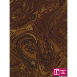 61761 PATCH.AMERICANO MARBLE AND COTTON COUTURE (21) 110 CM. ALG 100% GALLETA VENTA EN PZAS. DE 6.80 M APRO