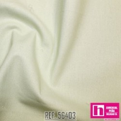 56403 PATCH.AMERIC. NEW PRAIRIE CLOTH (56) 110 CM. ALG 100% MENTA VENTA EN PZAS. DE 6 M APROX.