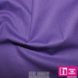 56387 PATCH.AMERIC. NEW PRAIRIE CLOTH (40) 110 CM. ALG 100% PURPURA VENTA EN PZAS. DE 6 M APROX.
