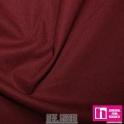 56381 PATCH.AMERIC. NEW PRAIRIE CLOTH (34) 110 CM. ALG 100% GRANATE VENTA EN PZAS. DE 6 M APROX.