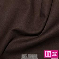 56360 PATCH.AMERIC. NEW PRAIRIE CLOTH (13) 110 CM. ALG 100% CHOCOLATE VENTA EN PZAS. DE 6 M APROX.