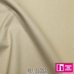56353 PATCH.AMERIC. NEW PRAIRIE CLOTH (06) 110 CM. ALG 100% NUDE VENTA EN PZAS. DE 6 M APROX.