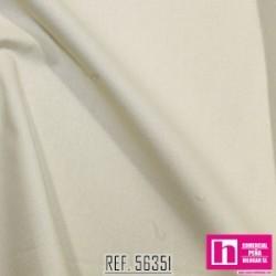 56351 PATCH.AMERIC. NEW PRAIRIE CLOTH (04) 110 CM. ALG 100% VAINILLA VENTA EN PZAS. DE 6 M APROX.
