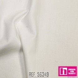 56349 PATCH.AMERIC. NEW PRAIRIE CLOTH (02) 110 CM. ALG 100% MARFIL VENTA EN PZAS. DE 6 M APROX.