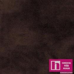 P17-MASF9200-AJ PATCH. AMERICANO WOOLIES FLANNEL - COLOR WASH - (112) 110 CM. FRANELA ALG 100% CHOCOLATE VENTA EN PZAS. DE 5 M