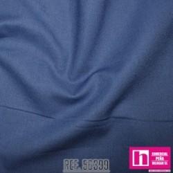 56399 PATCH.AMERIC. NEW PRAIRIE CLOTH (52) 110 CM. ALG 100% AZULADO VENTA EN PZAS. DE 6 M APROX.