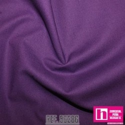 56386 PATCH.AMERIC. NEW PRAIRIE CLOTH (39) 110 CM. ALG 100% BERENJENA VENTA EN PZAS. DE 6 M APROX.