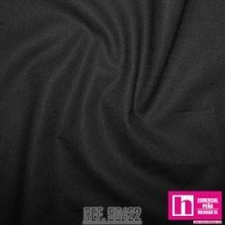 56422 PATCH.AMERIC. NEW PRAIRIE CLOTH (75) 110 CM. ALG 100% NEGRO VENTA EN PZAS. DE 6 M APROX.