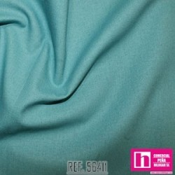56411 PATCH.AMERIC. NEW PRAIRIE CLOTH (64) 110 CM. ALG 100% ESMERALDA VENTA EN PZAS. DE 6 M APROX.
