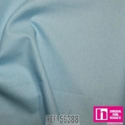56388 PATCH.AMERIC. NEW PRAIRIE CLOTH (41) 110 CM. ALG 100% CIELO VENTA EN PZAS. DE 6 M APROX.