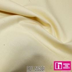 56361 PATCH.AMERIC. NEW PRAIRIE CLOTH (14) 110 CM. ALG 100% AMARILLO VENTA EN PZAS. DE 6 M APROX.