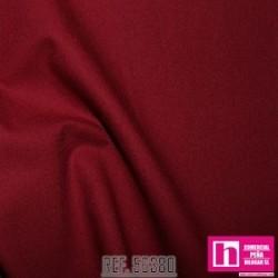56380 PATCH.AMERIC. NEW PRAIRIE CLOTH (33) 110 CM. ALG. 100% ROJO CARDENAL VENTA EN PZAS. DE 6 M APROX.