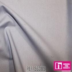 56389 PATCH.AMERIC. NEW PRAIRIE CLOTH (42) 110 CM. ALG. 100% CELESTE VENTA EN PZAS. DE 6 M APROX.