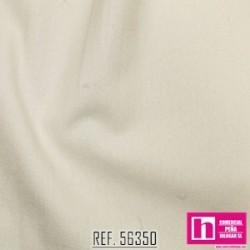 56350 PATCH.AMERIC. NEW PRAIRIE CLOTH (03) 110 CM. ALG. 100% CREMA VENTA EN PZAS. DE 6 M APROX.