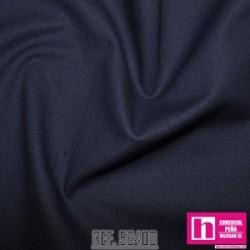 56400 PATCH.AMERIC. NEW PRAIRIE CLOTH (53) 110 CM. ALGODON 100% NAVY VENTA EN PZAS. DE 6 M. APROX.