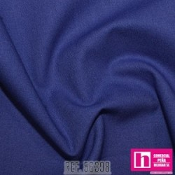56398 PATCH.AMERIC. NEW PRAIRIE CLOTH (51) 110 CM. ALGODON 100% AZUL ROYAL VENTA EN PZAS. DE 6 M. APROX.