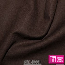 56360 PATCH.AMERIC. NEW PRAIRIE CLOTH (13) 110 CM. ALGODON 100% CHOCOLATE VENTA EN PZAS. DE 6 M. APROX.