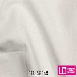 56348 PATCH.AMERIC. NEW PRAIRIE CLOTH (01) 110 CM. ALGODON 100% BLANCO VENTA EN PZAS. DE 6 M. APROX.
