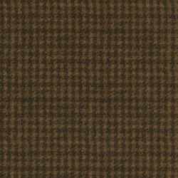P17-MASF18503-A PATCH. AMERICANO WOOLIES FLANNEL (05) 110 CM. FRANELA ALGODON 100% MARRON VENTA EN PZAS. DE 5,5 M. APROX.