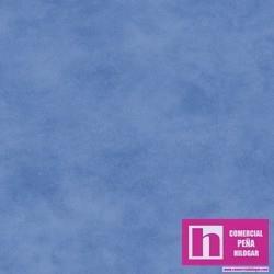 P17-0MAS513-B90 PATCH. AMERICANO SHADOW PLAY (81) 110 CM. ALGODON 100% CELESTE VENTA EN PZAS. DE 7 M. APRO