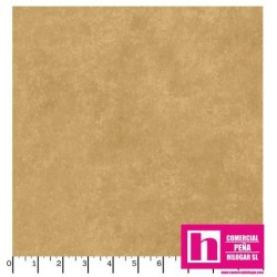 P17-MASQB410-T PATCH. AMERICANO BEAUTIFUL BACKING SUEDE TEXTURE (13) 270 CM. ALGODON 100% TRIGO VENTA EN PZAS. DE 7 M. APROX.