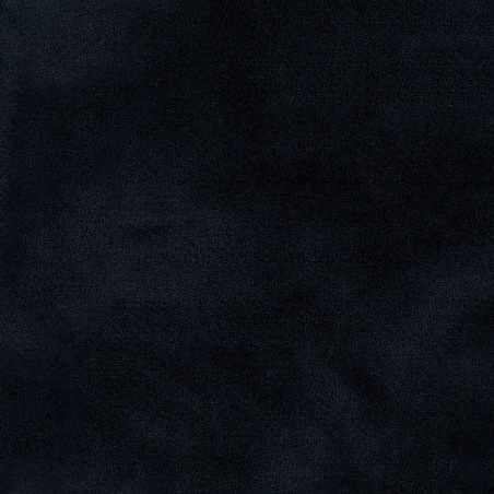 P17-MASF9200-J PATCH. AMERICANO WOOLIES FLANNEL - COLOR WASH -  (106) 110 CM. FRANELA ALGODON 100% NEGRO VENTA EN PZAS. DE 7 M.